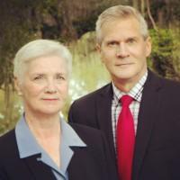 Sharon Sandifer and David Kiviaho