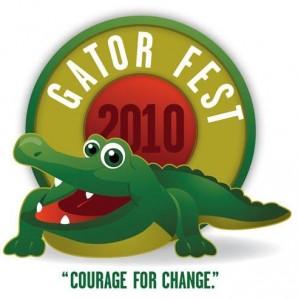 Gator Fest 2010